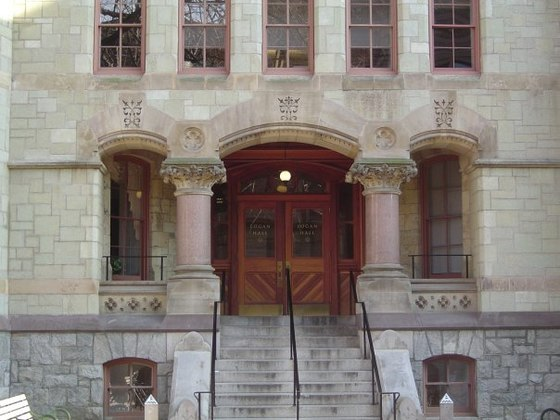 University of Pennsylvania School of Arts and Sciences | Logan Hall